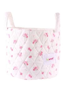 Girls Small Storage Basket