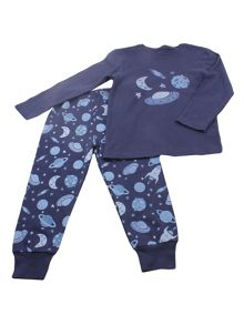 Boys Winter Pyjamas