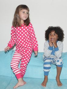 Minene Girls Winter Pyjamas