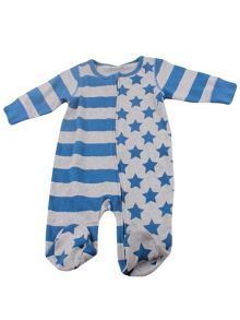 Baby Boys Sleepsuit