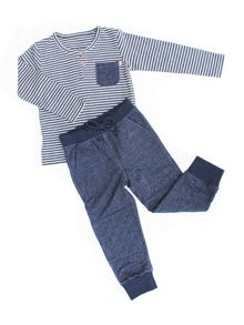 Minene Baby Boys top & trousers