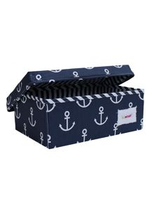 Unisex Small Storage Box