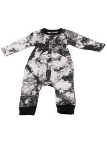 Baby Girls Jumpsuit