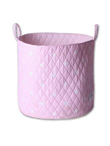 Minene Girls Large Storage Basket
