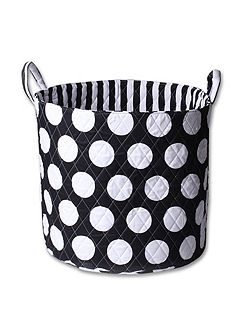 Unisex Large Storage Basket