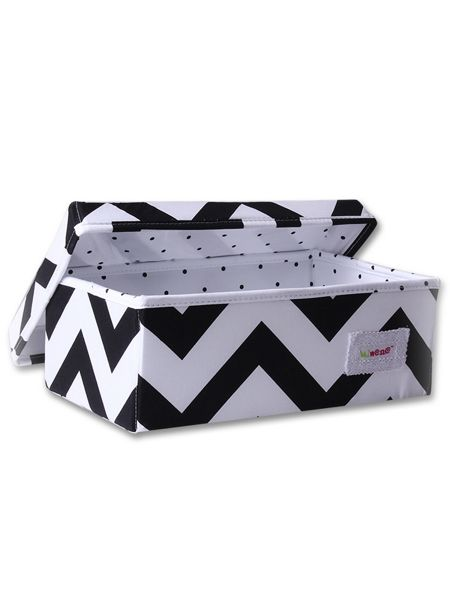 Minene Unisex Small Storage Box