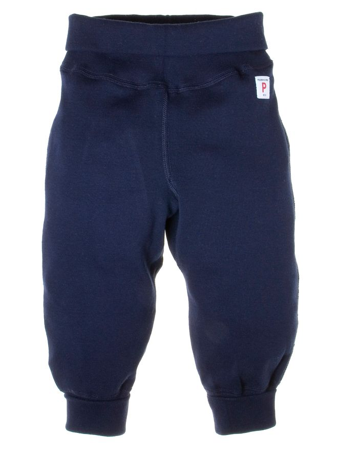 Baby`s soft extendable trousers