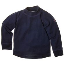 Baby thermal merino top
