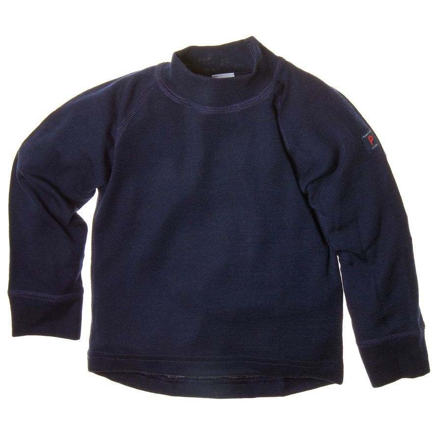 Toddlerkids thermal merino top