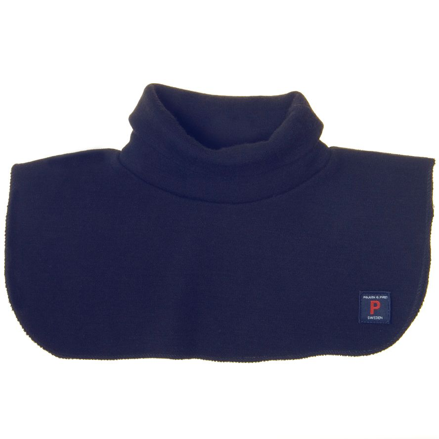 Kid`s thermal merino neckwarmer