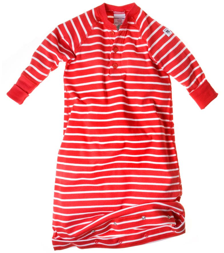 Stripe sleep sack