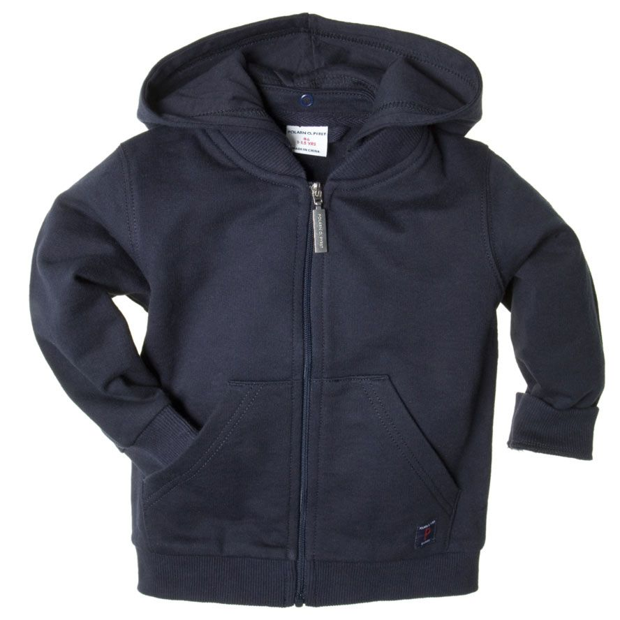 Kid`s  sweat hood jacket