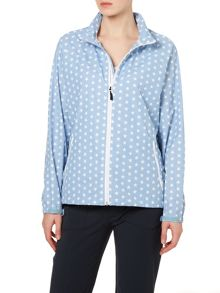 Abacus Glade star wind jacket