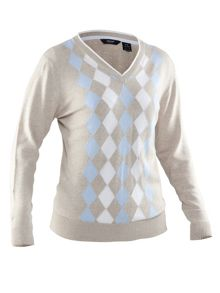 Abacus Aboda pullover