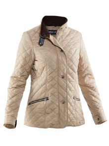 Hisingen Quilted Jacket
