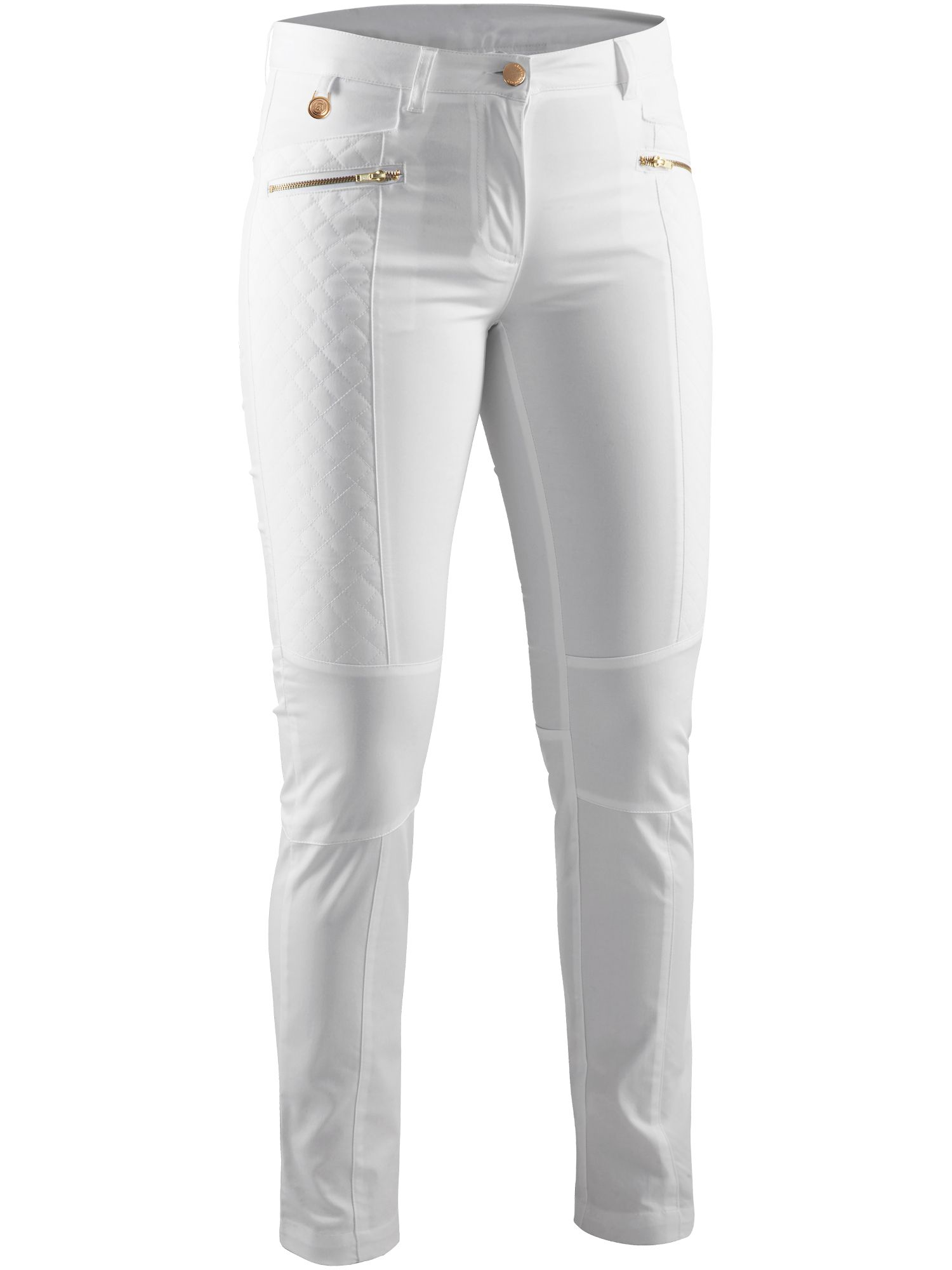 Abacus Abacus Lisburn Trousers, White