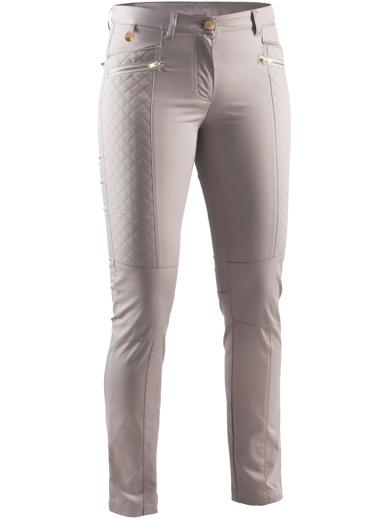 Abacus Lisburn Trousers, White