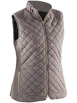 Avanti Quilted Gilet