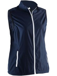 Abacus Glade wind vest