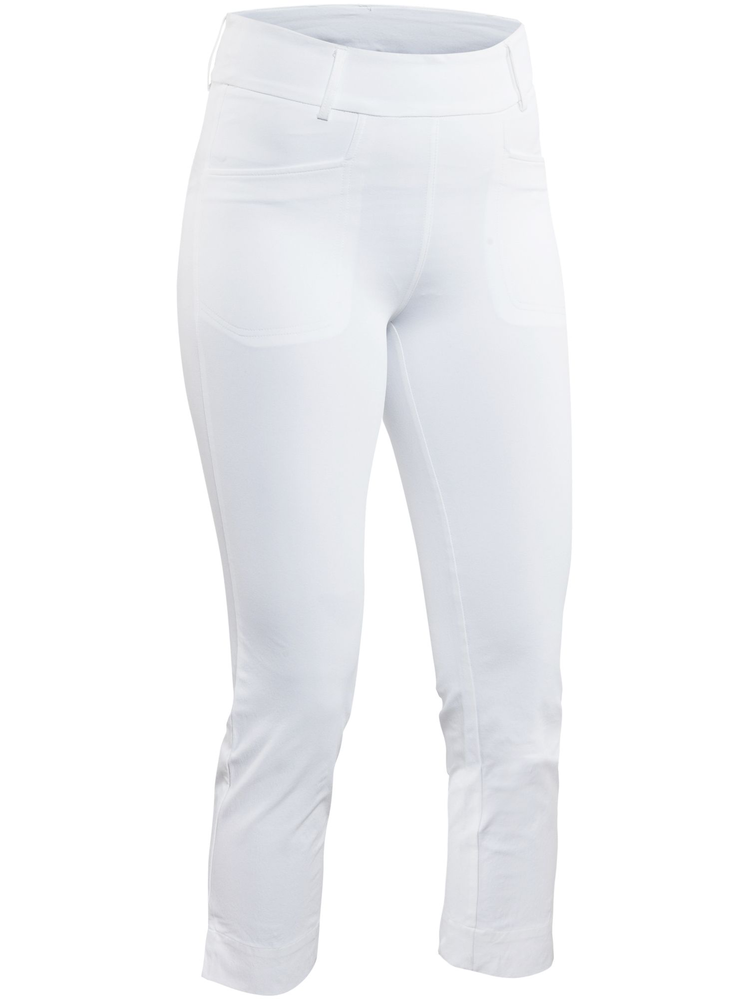 Abacus Abacus Divine 7/8 Trousers, White