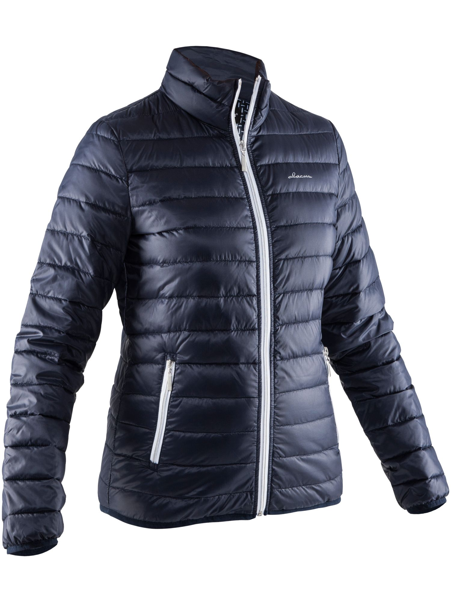 Abacus Griffin Down Jacket, Blue