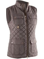 Abacus Holmen Quilted Gilet
