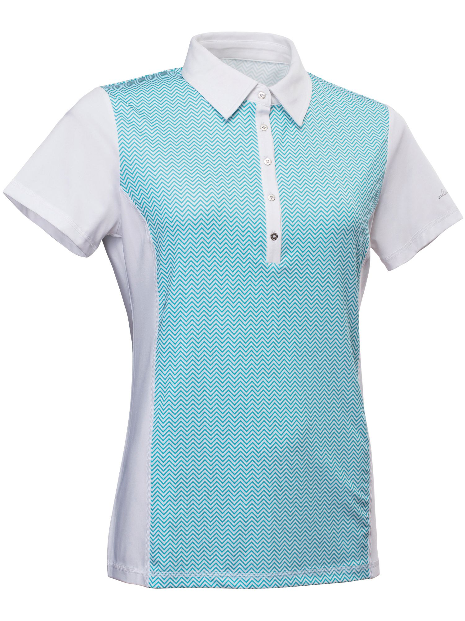 Abacus Karin Polo, Blue