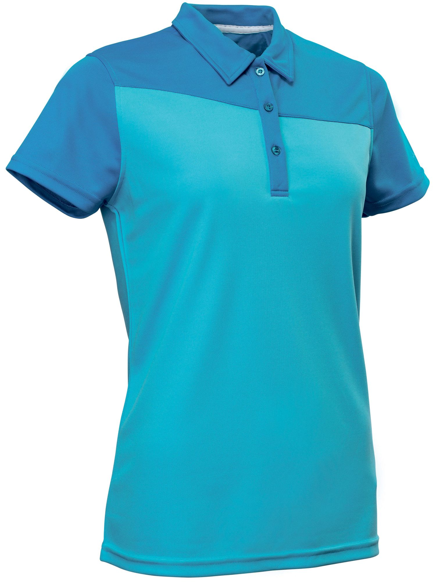 Abacus Hills Polo, Blue