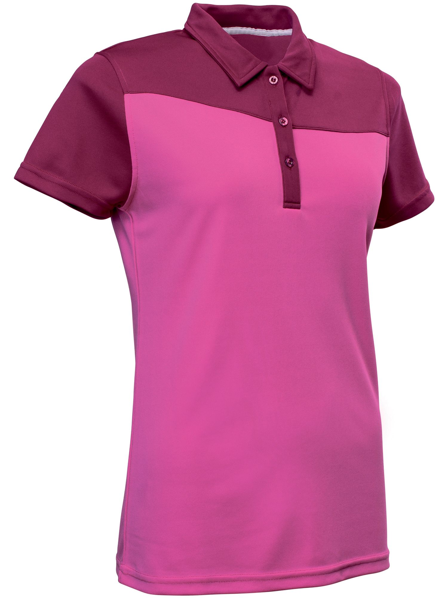 Abacus Hills Polo, Purple