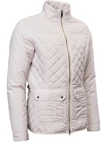 Abacus Holmen Quilted Jacket