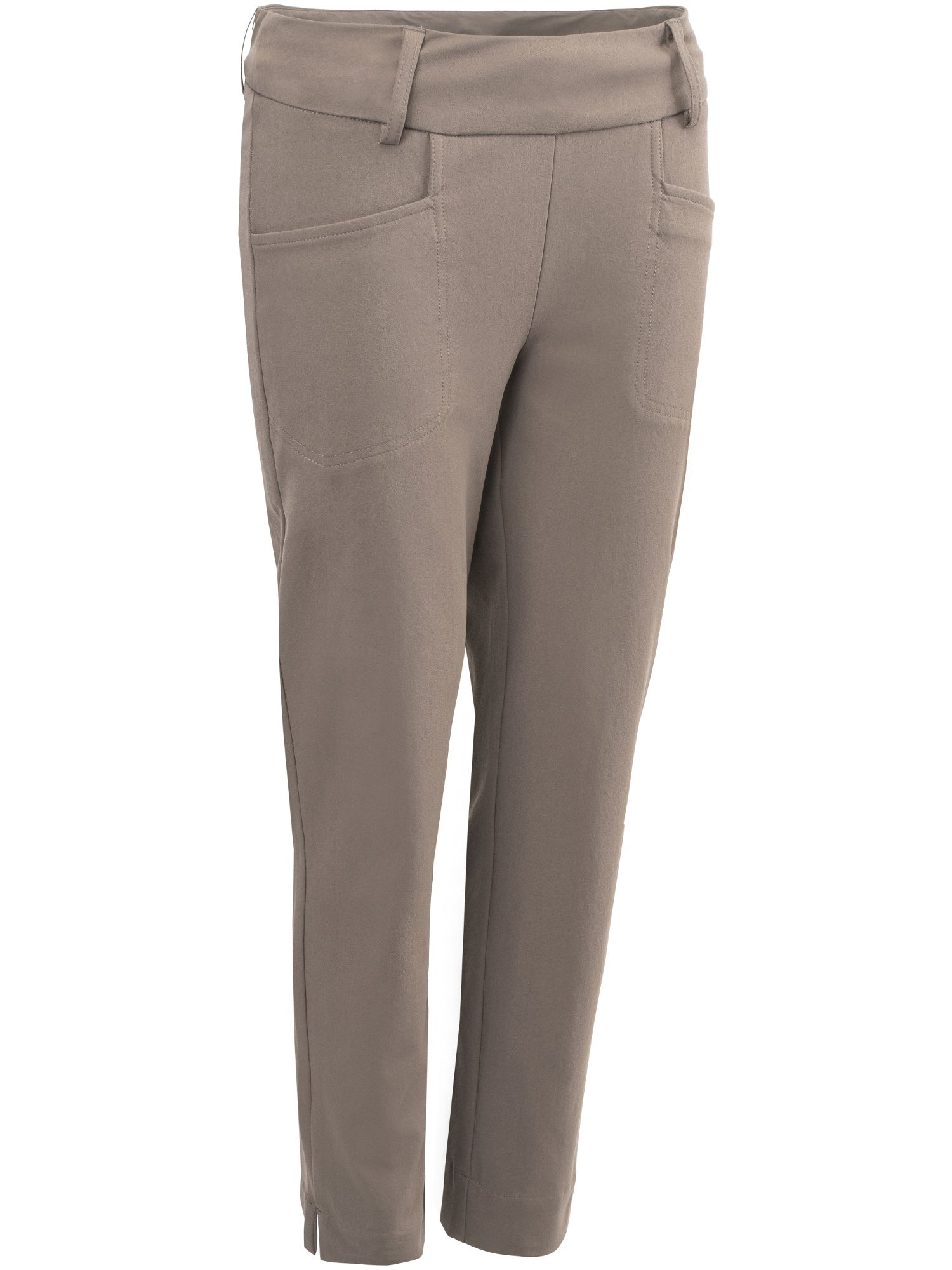 Abacus Divine 78 Trousers, White