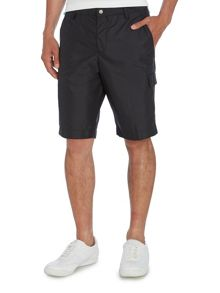 Lawrence Micro Twill Chino Shorts