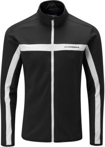 J Lindeberg Golf Jarvis Brushed Jacket