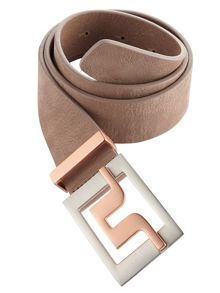 Slater 40 Casual Leather Belt