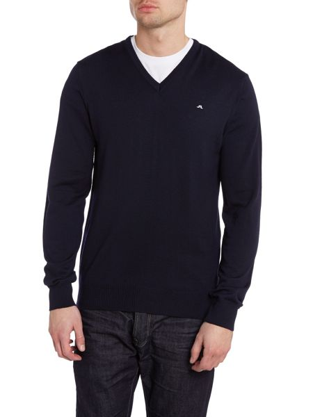 J Lindeberg Golf Lymann true merino sweater