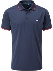 J Lindeberg Golf Ruy polo