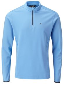 J Lindeberg Golf Mid TN Jumper