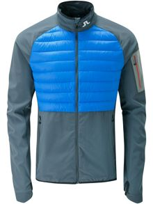 J Lindeberg Golf Hybrid Jacket