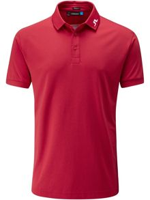 J Lindeberg Golf KV TX Polo
