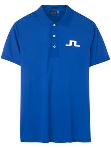 J Lindeberg Golf Big Bridge TX Polo
