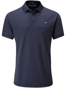 J Lindeberg Golf Johan TX Slim Fit Polo