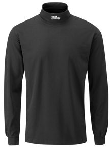 Oscar Jacobson Buck Long Sleeved Rollneck