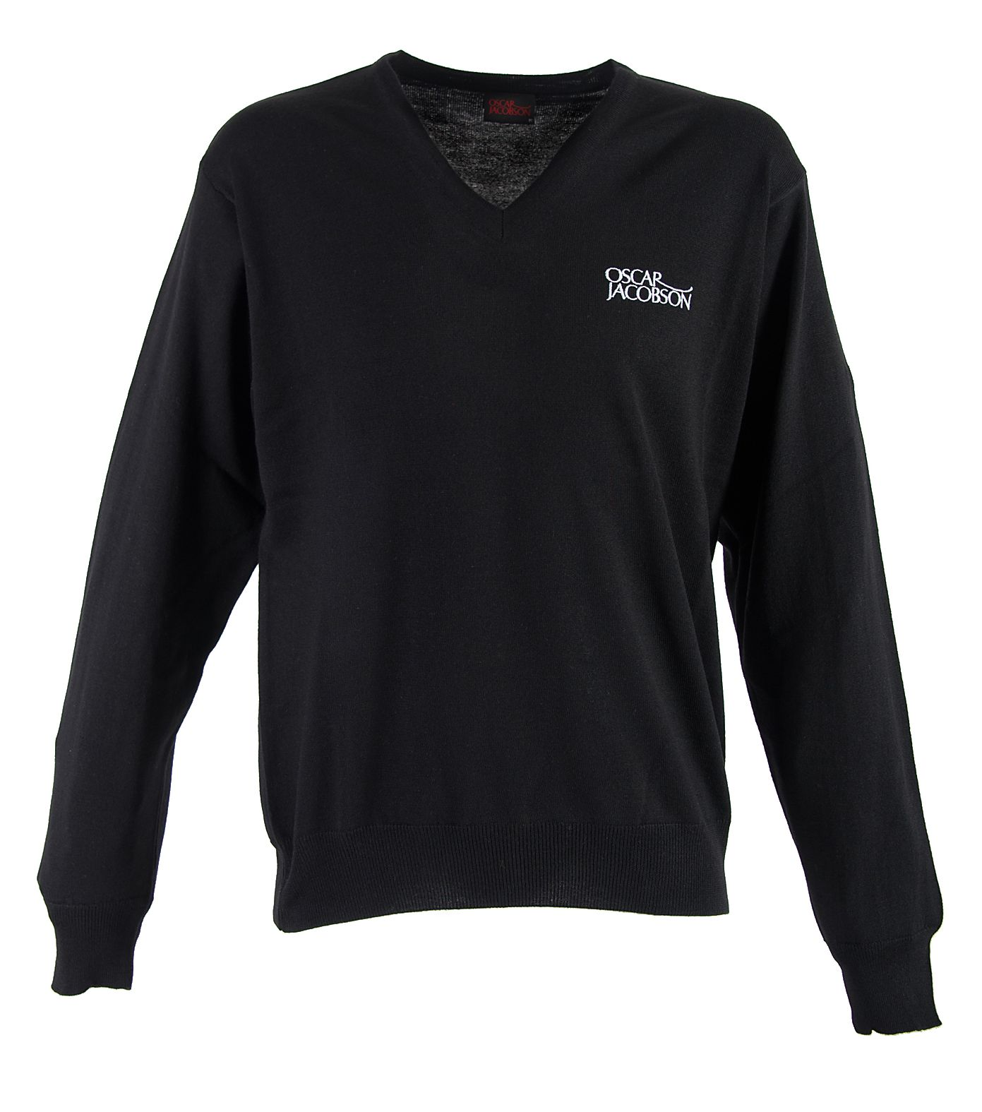 Larry tour merino wool sweater