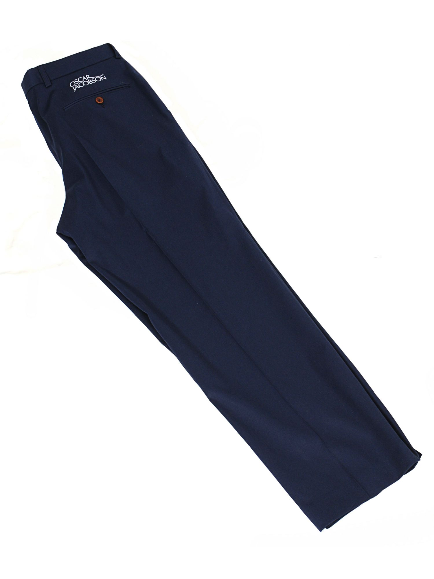 Greg Tour Logo Chino Trousers
