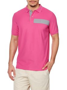 Gustaf polo shirt