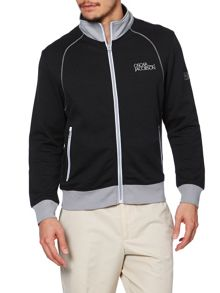 Becker tour cardigan