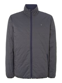Oscar Jacobson Mulligan jacket
