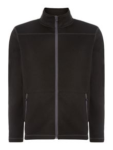 Aiden full zip fleece