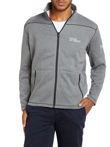 Oscar Jacobson Aiden Tour cardigan