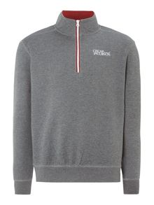 Bradley tour jumper
